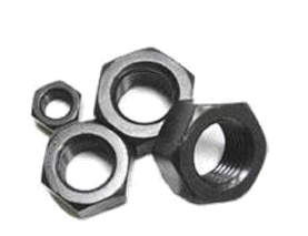 细牙六角螺母